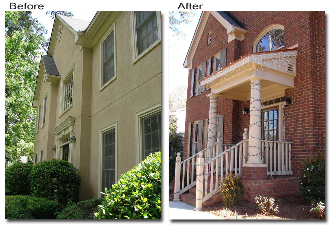 front-porch-column-renovation-stoneybrooke-homes-inc-before_after