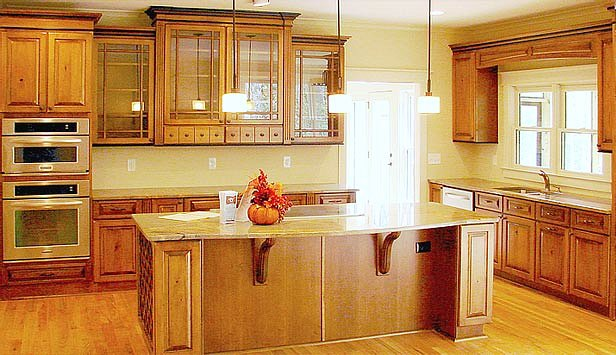 natural-kitchen-cabinet-stoneybrooke-homes-inc